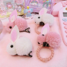 Little  Bunny Hair Accessories
